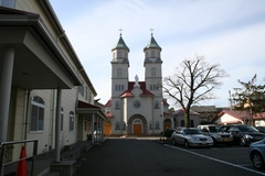 (13)カトリック教会.JPG
